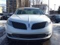 Lincoln MKS AWD White Platinum photo #2