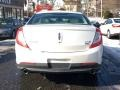 Lincoln MKS AWD White Platinum photo #5