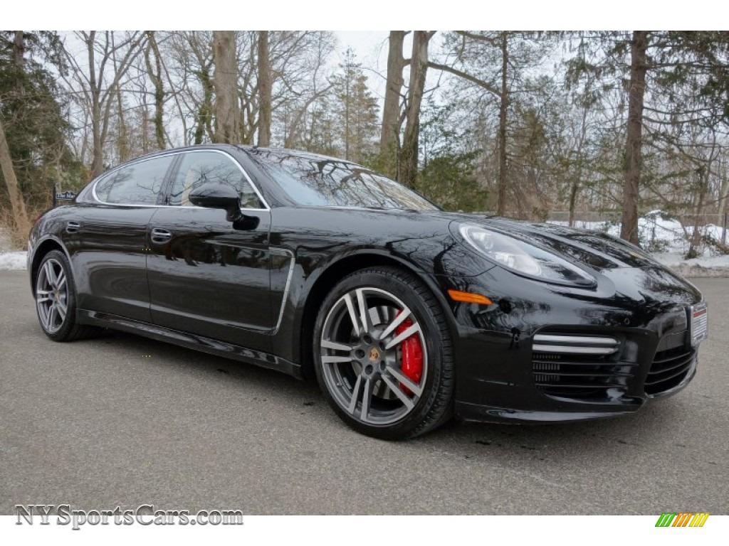 2014 porsche panamera turbo executive in black photo 8 077139 cars for. Black Bedroom Furniture Sets. Home Design Ideas