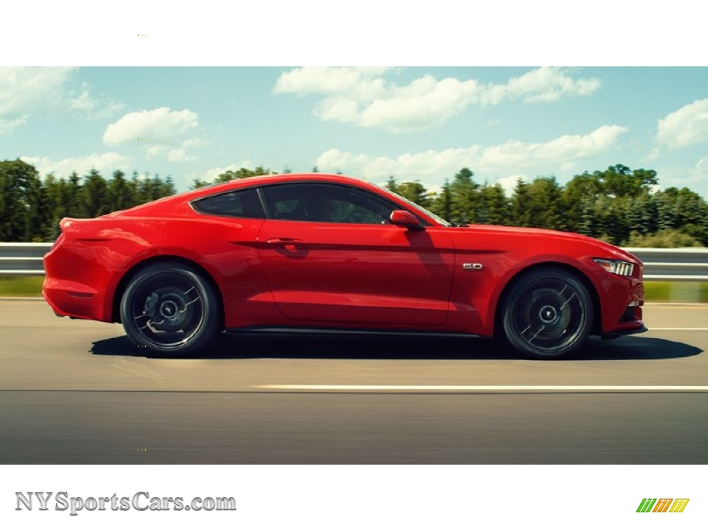 deleted listing 2015 ford mustang v6 coupe in oxford white photo 3 308157 nysportscars. Black Bedroom Furniture Sets. Home Design Ideas