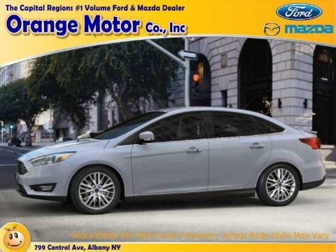 2008 Ford Focus Se Coupe In Black 207364 Nysportscars