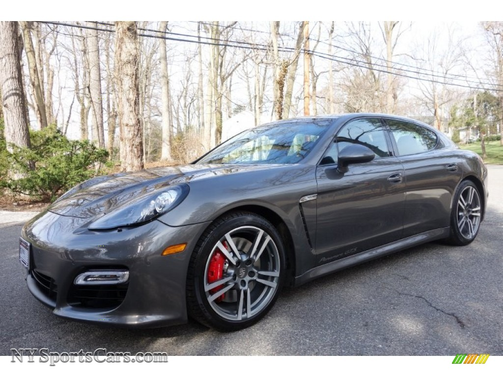 2013 porsche panamera gts in agate grey metallic 075663 cars for sale in. Black Bedroom Furniture Sets. Home Design Ideas