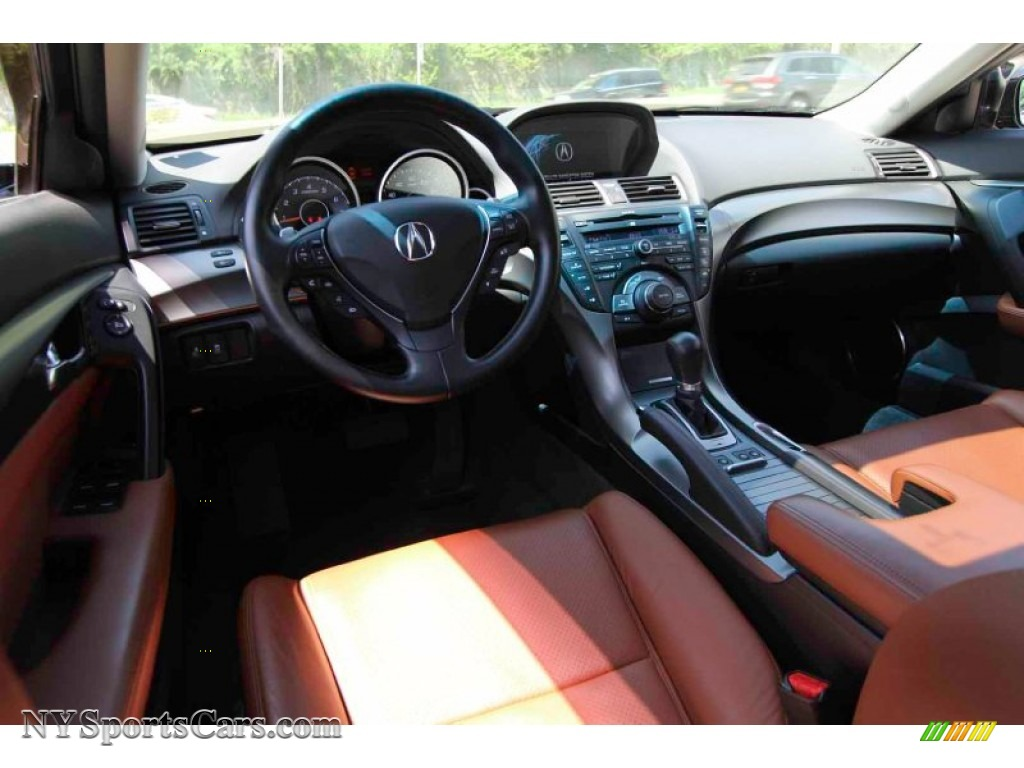 2012 Acura Tl 3 7 Sh Awd Advance In Crystal Black Pearl Photo 12 010481 Nysportscars Com Cars For Sale In New York