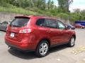 Hyundai Santa Fe Limited V6 AWD Sierra Red photo #4