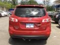 Hyundai Santa Fe Limited V6 AWD Sierra Red photo #5