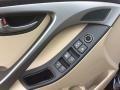 Hyundai Elantra SE Sedan Blue photo #8