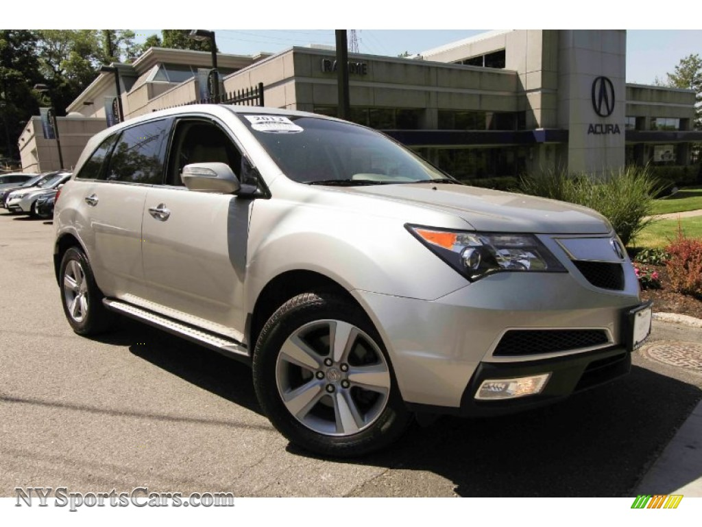 2013 acura mdx sh awd technology in palladium metallic 504172 cars for. Black Bedroom Furniture Sets. Home Design Ideas