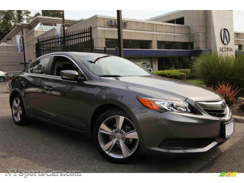 2014 acura ilx 2 0l in polished metal metallic 003995 cars for sale in. Black Bedroom Furniture Sets. Home Design Ideas