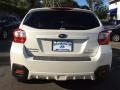 Subaru XV Crosstrek 2.0 Limited Satin White Pearl photo #5
