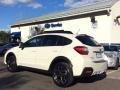 Subaru XV Crosstrek 2.0 Limited Satin White Pearl photo #6