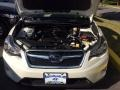 Subaru XV Crosstrek 2.0 Limited Satin White Pearl photo #29