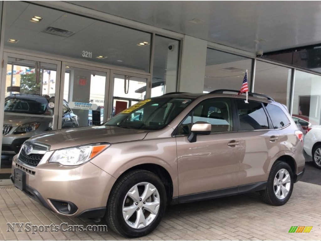 2015 subaru forester limited in burnished bronze metallic 534426. Black Bedroom Furniture Sets. Home Design Ideas