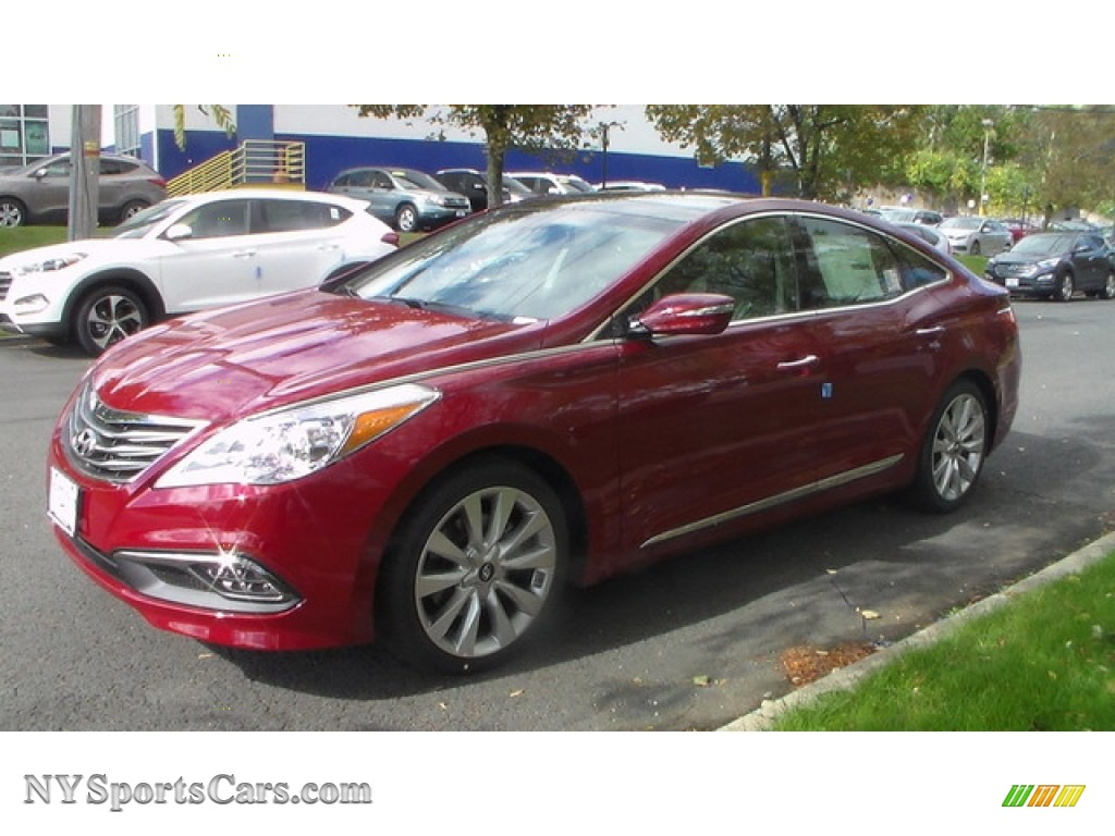 limited hyundai motors stk car nj azera sale at rockaway youtube center used for trend watch in