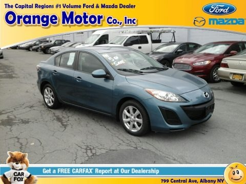 2005 mazda mazda3 s sedan in black mica 249499 for Orange motors albany new york