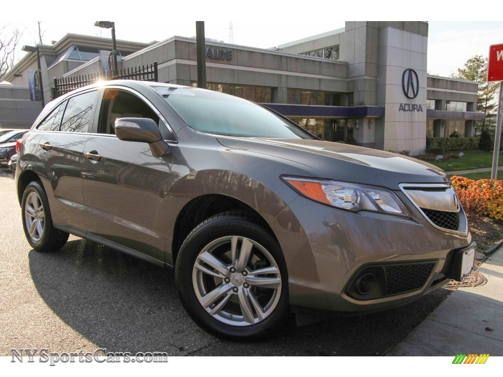 2013 acura rdx awd in amber brownstone 017688 cars for sale in new york. Black Bedroom Furniture Sets. Home Design Ideas