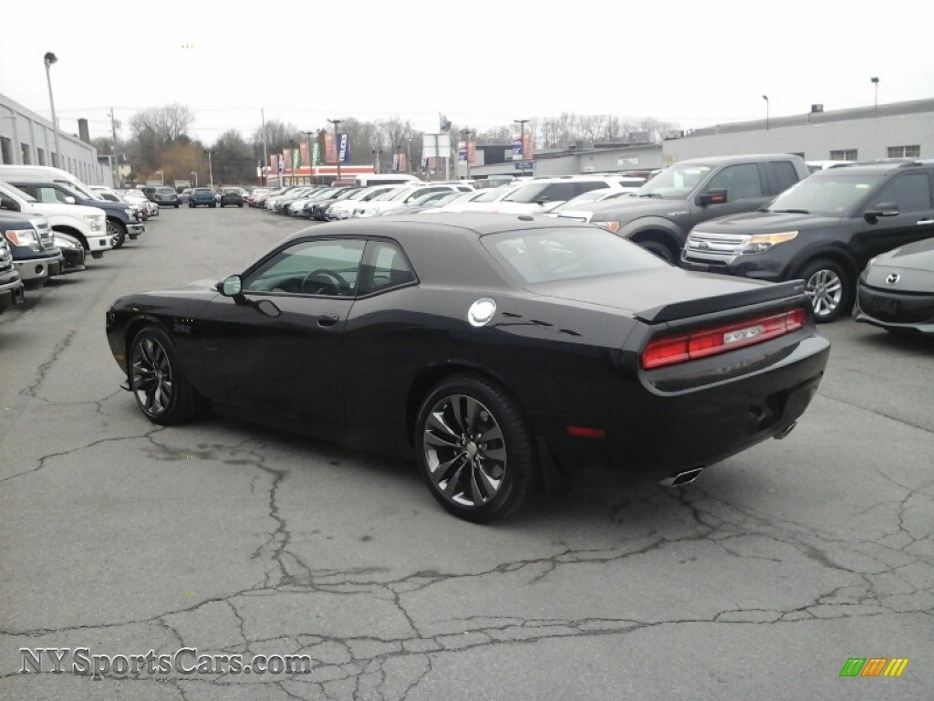 2014 dodge challenger srt8 core in black photo 6 139936 cars for sale in. Black Bedroom Furniture Sets. Home Design Ideas