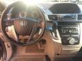 Honda Odyssey EX-L Polished Metal Metallic photo #13