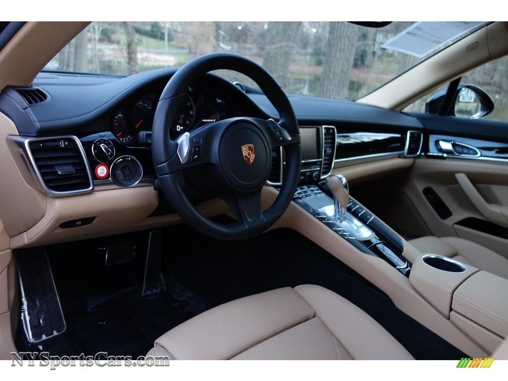 2016 Porsche Panamera 4 Edition In Jet Black Metallic Photo 21 000261 Nysportscars Com Cars For Sale In New York