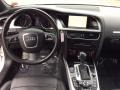 Audi A5 2.0T quattro Convertible Ibis White photo #12