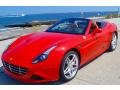 Ferrari California T Rosso Scuderia photo #1