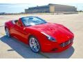 Ferrari California T Rosso Scuderia photo #2