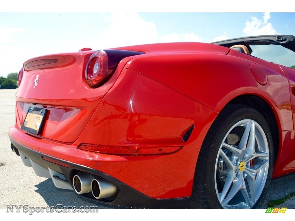 2015 California T - Rosso Scuderia / Cuoio photo #25