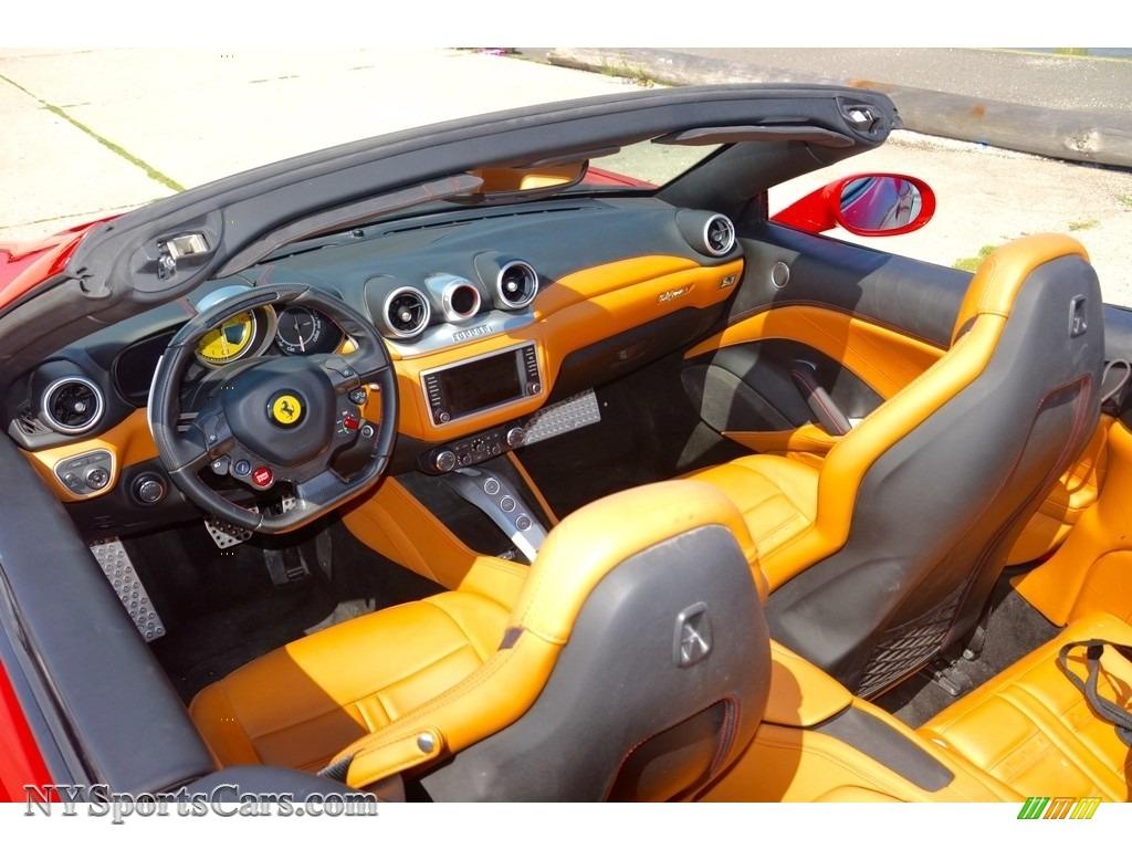 2015 California T - Rosso Scuderia / Cuoio photo #41