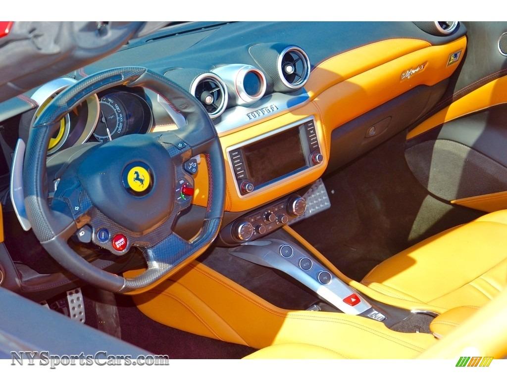 2015 California T - Rosso Scuderia / Cuoio photo #43