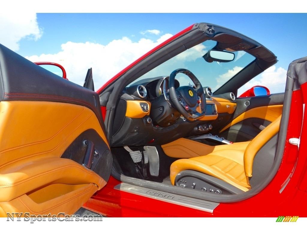 2015 California T - Rosso Scuderia / Cuoio photo #45