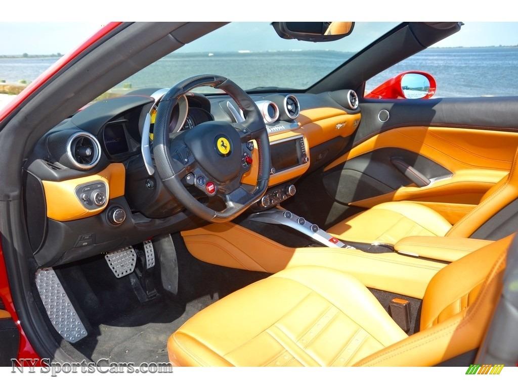 2015 California T - Rosso Scuderia / Cuoio photo #47
