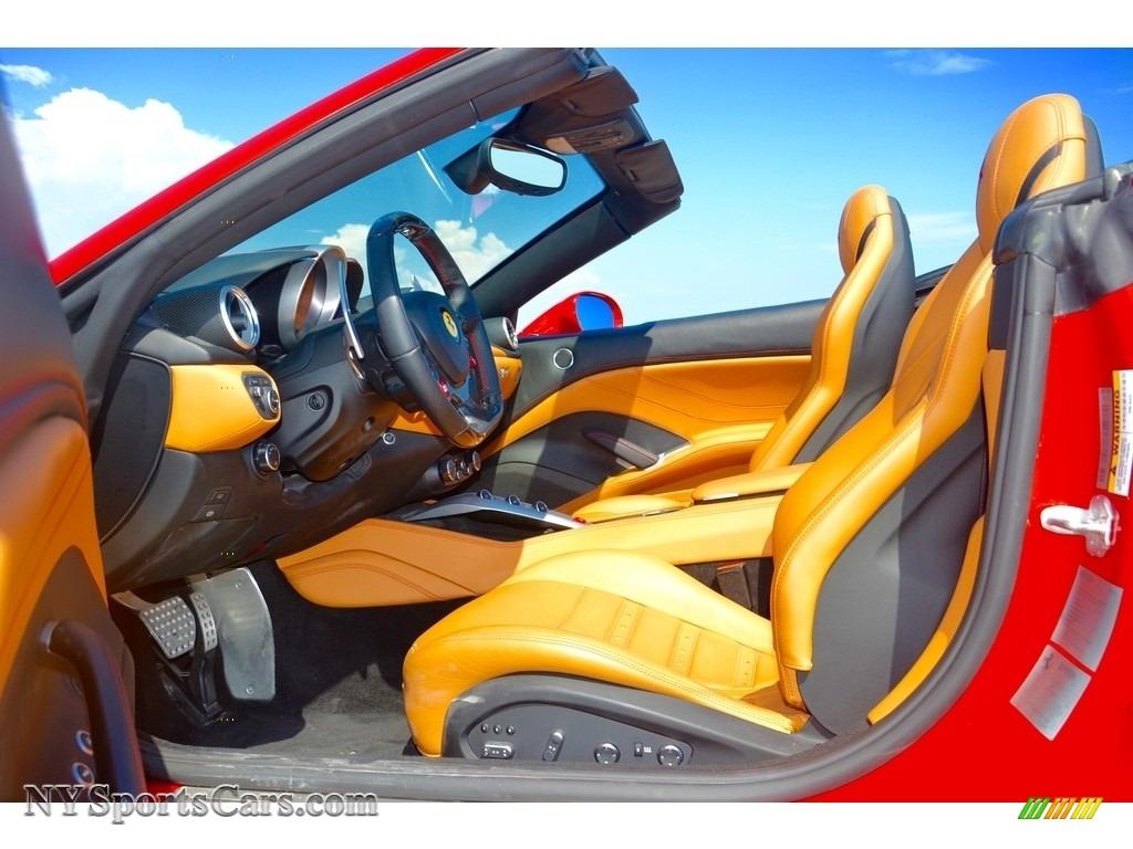 2015 California T - Rosso Scuderia / Cuoio photo #48