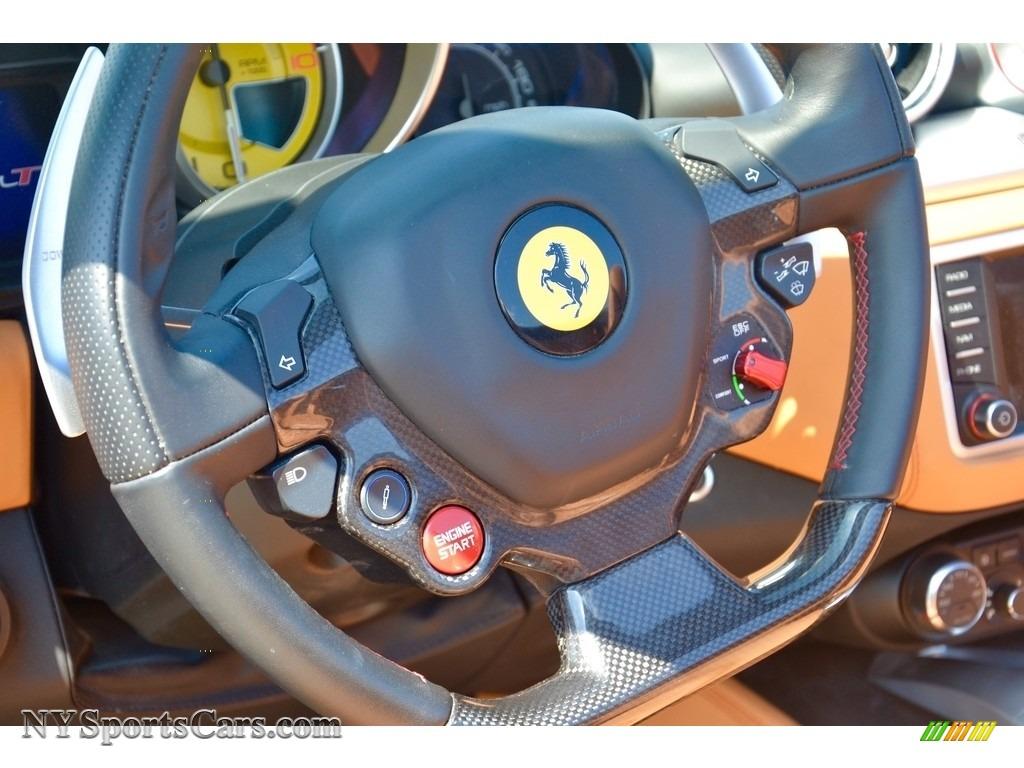 2015 California T - Rosso Scuderia / Cuoio photo #51