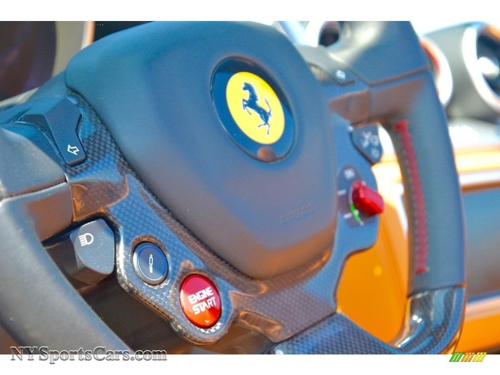 2015 California T - Rosso Scuderia / Cuoio photo #54