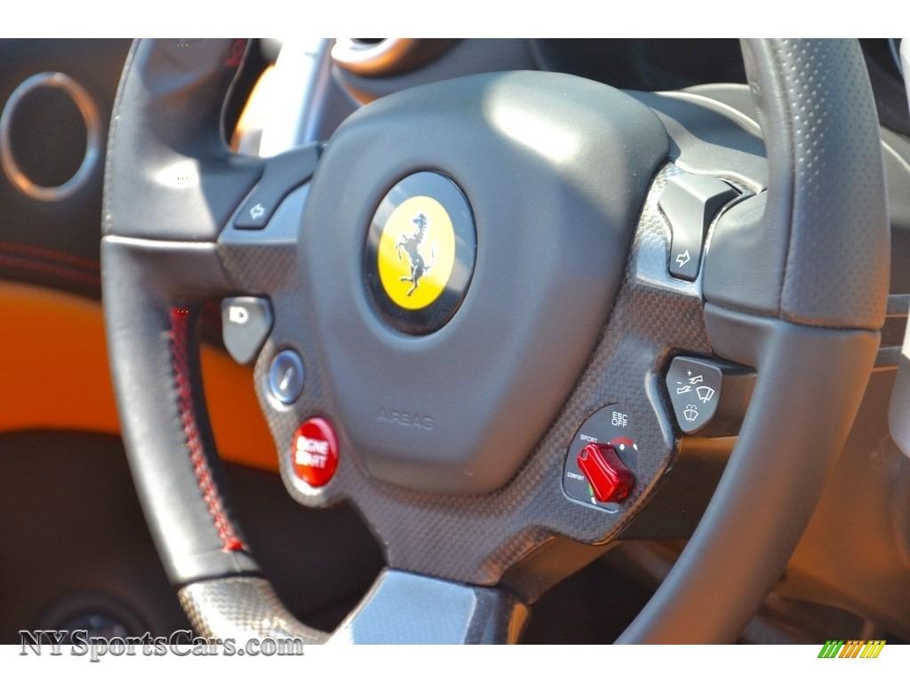 2015 California T - Rosso Scuderia / Cuoio photo #55