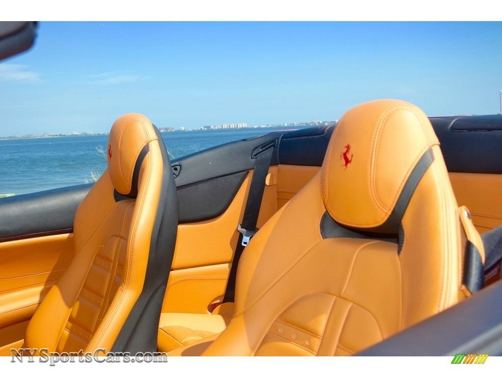 2015 California T - Rosso Scuderia / Cuoio photo #58