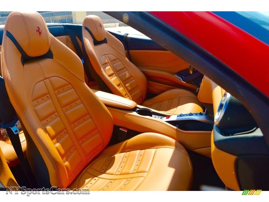 2015 California T - Rosso Scuderia / Cuoio photo #59