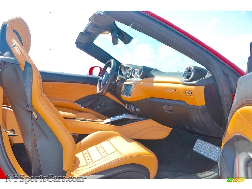 2015 California T - Rosso Scuderia / Cuoio photo #60