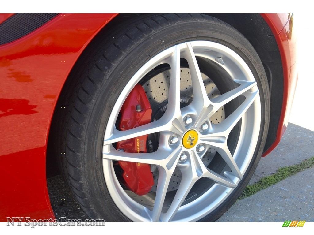 2015 California T - Rosso Scuderia / Cuoio photo #72