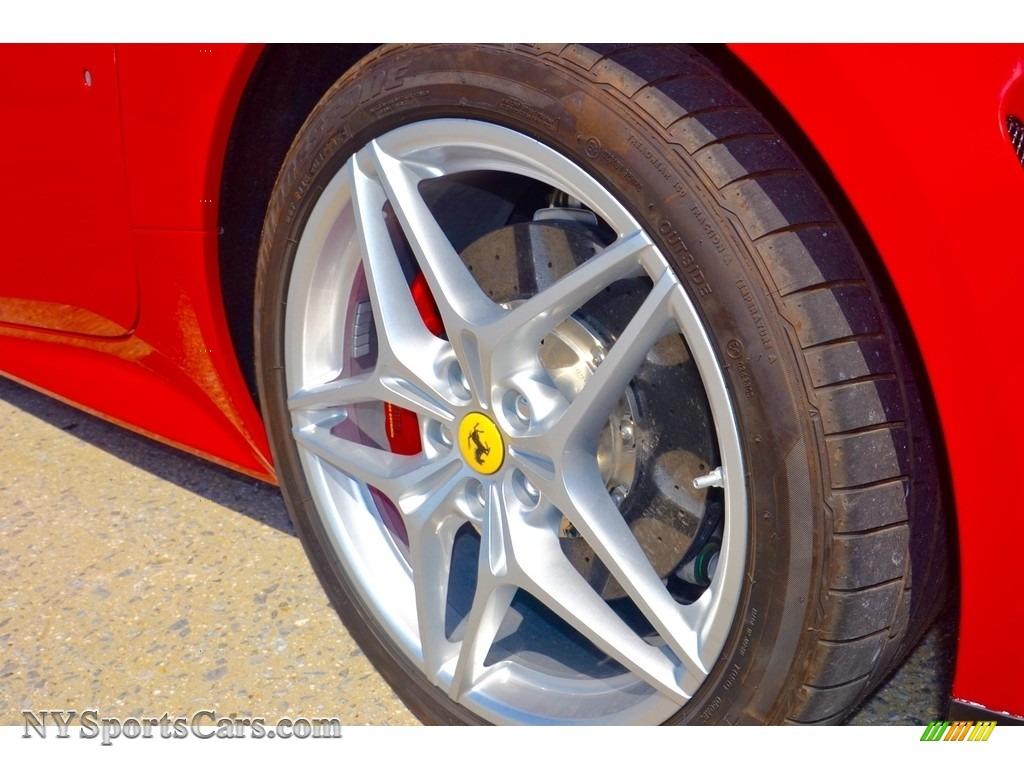 2015 California T - Rosso Scuderia / Cuoio photo #73