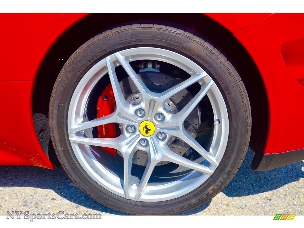 2015 California T - Rosso Scuderia / Cuoio photo #75
