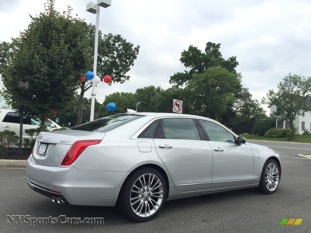 2016 CT6 30 Twin Turbo Premium Luxury AWD