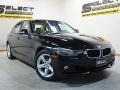 BMW 3 Series 328i xDrive Sedan Jet Black photo #8