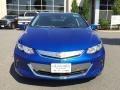Chevrolet Volt Premier Kinetic Blue Metallic photo #2