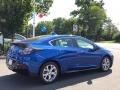 Chevrolet Volt Premier Kinetic Blue Metallic photo #4