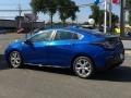 Chevrolet Volt Premier Kinetic Blue Metallic photo #6