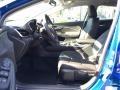 Chevrolet Volt Premier Kinetic Blue Metallic photo #9