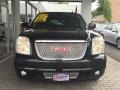 GMC Yukon XL Denali AWD Onyx Black photo #2
