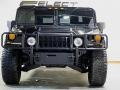 Hummer H1 Alpha Wagon Black photo #2