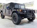 Hummer H1 Alpha Wagon Black photo #4