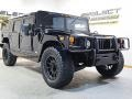 Hummer H1 Alpha Wagon Black photo #5